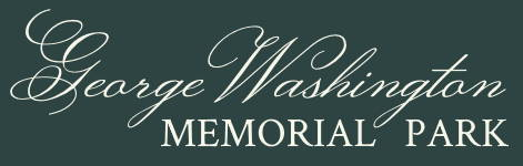 George Washington Memorial Park Logo